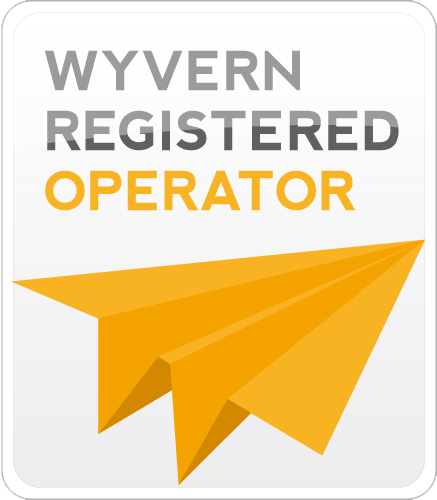 Wyvern Registered